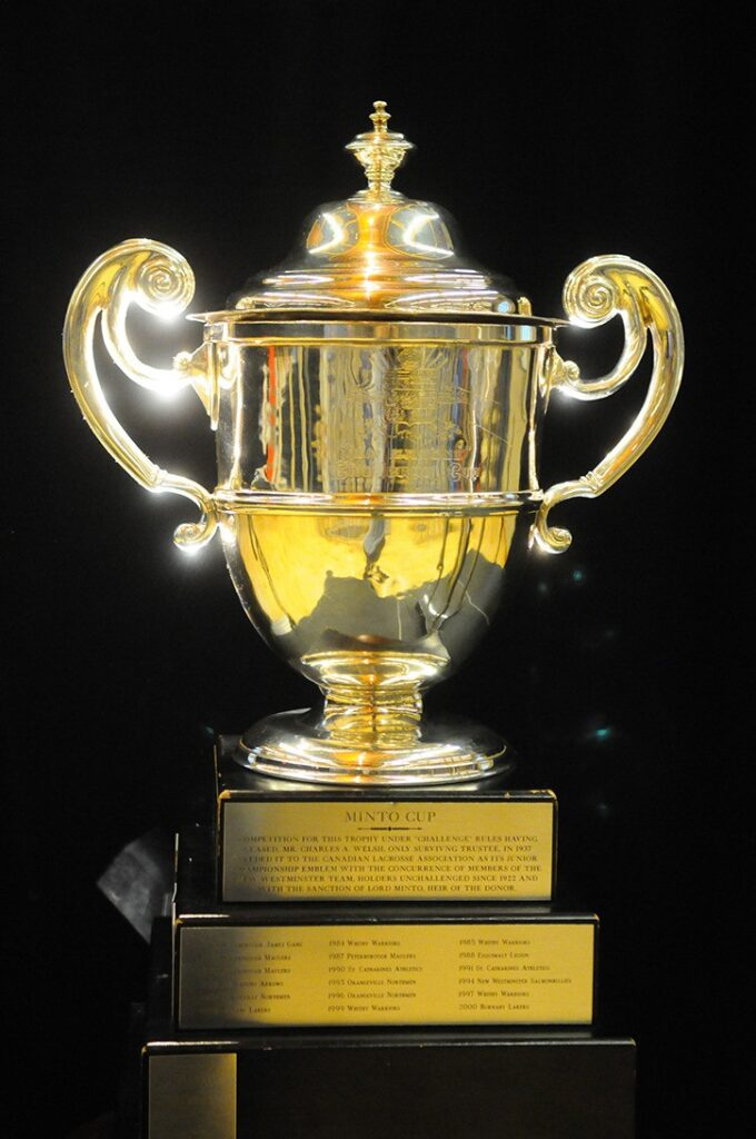 The Minto Cup